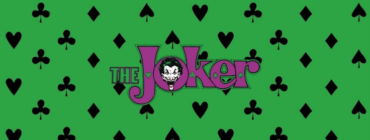The Joker - Samsung Galaxy Y Pro B5510