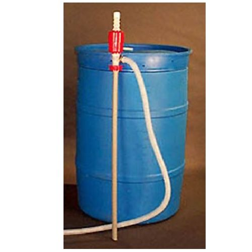 Our Food-Safe 55-gallon Water Barrel is approved for long-term water storage. Kit includes water preserver and other necessities for emergency water storage.Safe drinking water is the most important part of your survival kit!