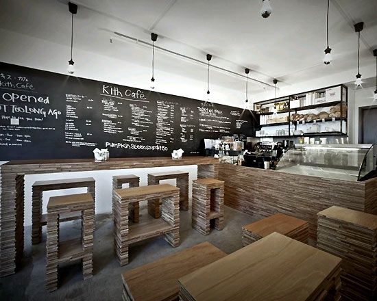 17 images about inspiring cafes on pinterest mexico for Coffee shop interior design ideas