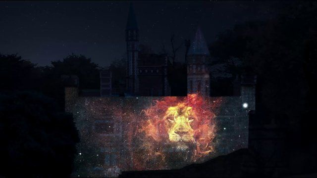 This is the final animation piece for the projection onto Saltwell towers - Enchanted Parks. It introduces Estella to us and strips time back to the 1800's. It gives us a ride through the wonderfully imaginative mindscape of the little girl who dreamed of space. This piece covers over 200 square meters and needs to be seen loud and live really. So full screen it and turn the headphones to 11.  Estella - Isla Mcmonigle Special Thanks to Steve Lavelle for his invaluable creative ...