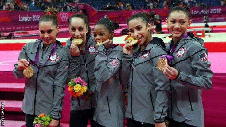 London 2012 Olympic gold medallist McKayla Maroney says she was sexually abused by former USA gymnastics doctor Larry Nassar from the age of 13. Maroney, 21, said she was abused over a seven-year period by Nassar.  Nassar is in prison awaiting trial in Michigan on multiple criminal sexual conduct charges and earlier this year admitted possessing child abuse images.