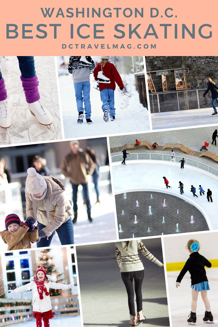 Pin By Dc Travel Magazine Your Wash On C Dc Travel Magazine Ice Skating Outdoor Ice Skating Outdoor Rink