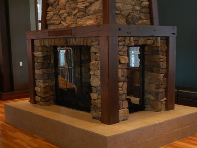 Love this fireplace!!!!: House Options, Decor Ideas, Reclaimed Timber, Reclaimed Wood Fireplace, Fireplace Mantels, Dream House, Living Room