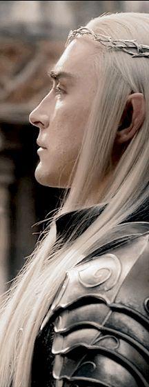 I don't know if I want this to be on my *Swoon* board or my Tolkien board….. ❤