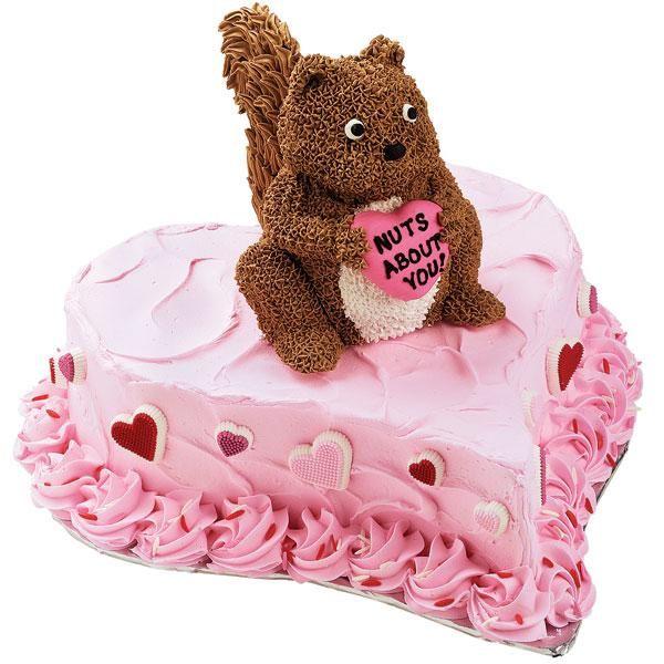 16 best wilton teddy bear pan ideas images on pinterest teddy nutty guy cake using 3d teddy bear cake pan pronofoot35fo Choice Image
