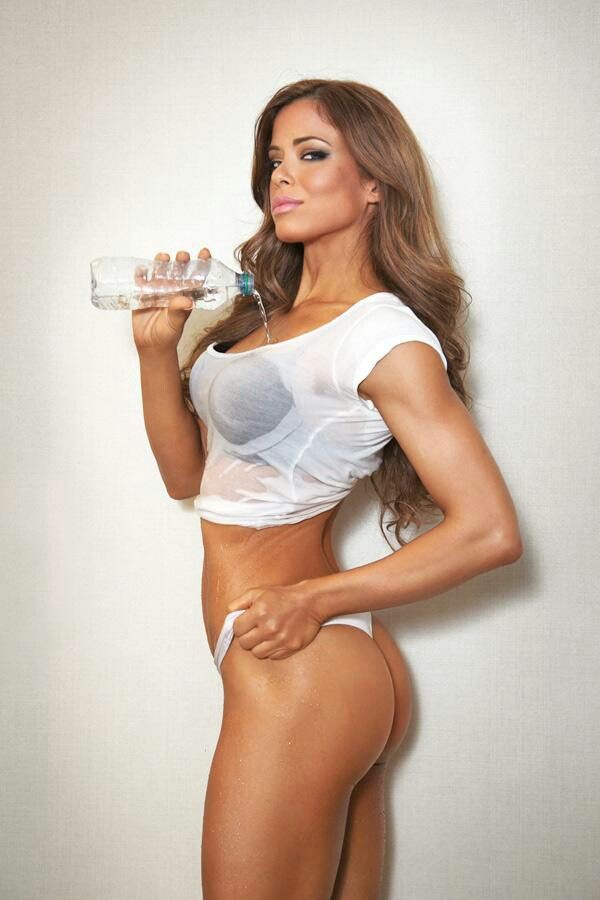 Ana delia iturrondo fitness model idea has