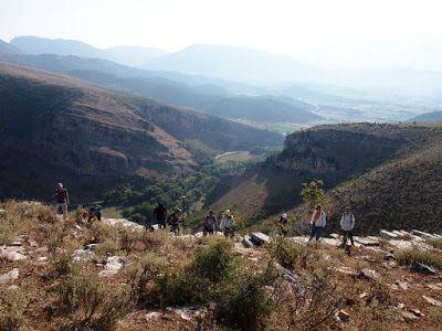 ΜΑΝΤΕΙΟ ΔΩΔΩΝΗΣ ΙΩΑΝΝΙΝΩΝ: Νέα αρχαιολογικά ευρήματα στη Θεσπρωτία, στη λεκάν...