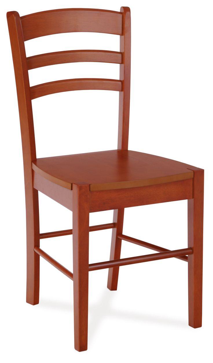 Jedálenská stolička NIKITA - SCONTO NÁBYTOK