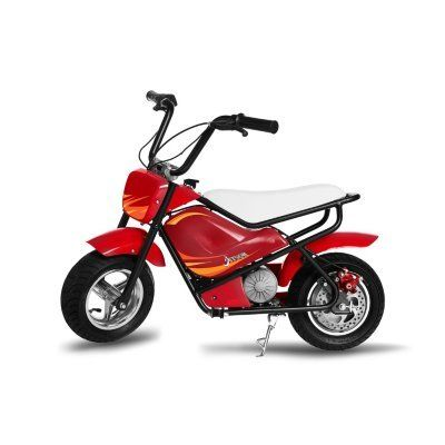 Electric Scooter Jr. Junior Jetson Electric E-bike Kids Scooter Bike (RED) http://www.safetygearhq.com/product/trending-products/electrical-bikes/electric-scooter-jr-junior-jetson-electric-e-bike-kids-scooter-bike-red/