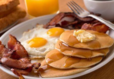 10 Low Carb Frühstücksgerichte in unter 10 Minut…