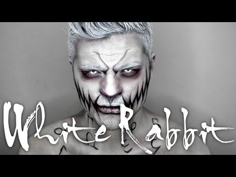 82 best Rabbit Alice images on Pinterest | White rabbits ...