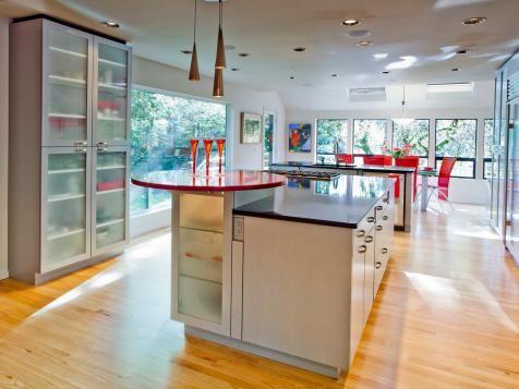 20 partyready kitchens