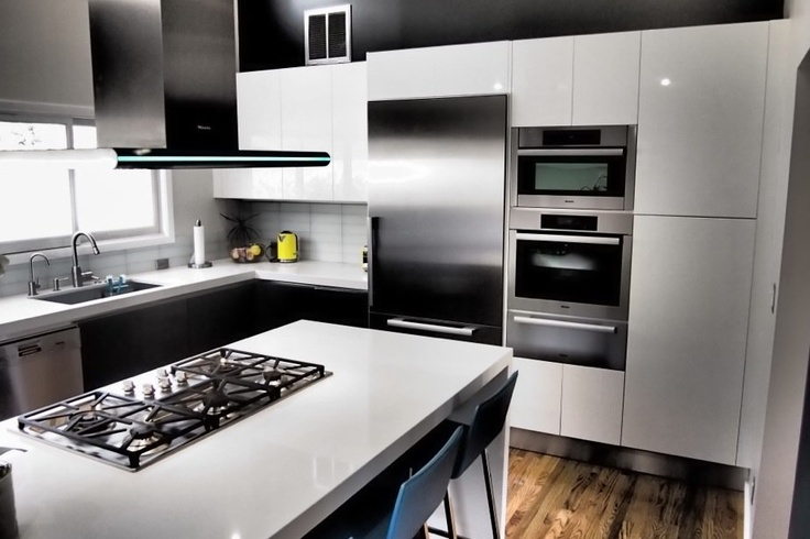 Pictures - Miele Kitchen by Jorge Martinez - Architizer. Kitchen & Bath Cottage is an authorized MIELE showroom. www.kbcottage.com