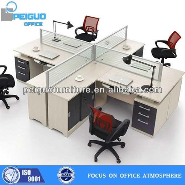 Wholesale Furniture China/Computer Table Models With Prices/Office Supply  PG Q318