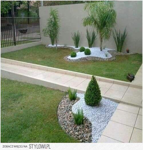 Cailloux Blanc Jardin Unique Idee Deco Luxe S Decoration Jardin Avec Galets attr…