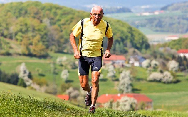 50 év felett milyen a futás ? Élvezetes ? Hogyan hat a #vérkeringésünkre ?