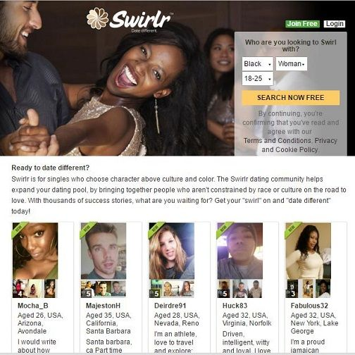 Hookup sites for minors