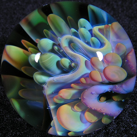 Mike gong glass art pinterest mike d 39 antoni spaces for Outer space design australia