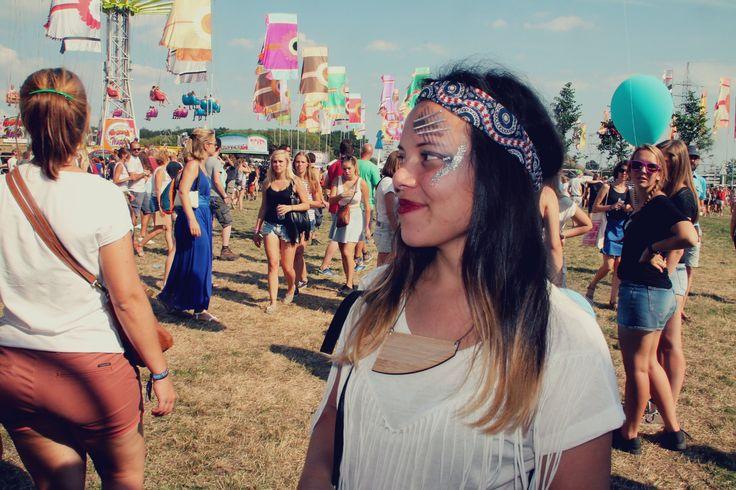 Pukkelpop festival (2015)