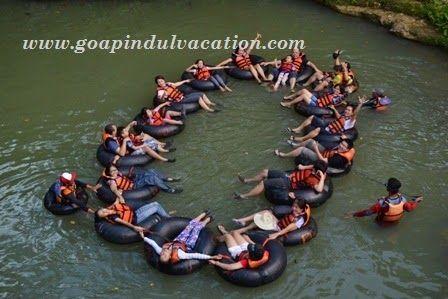 Pusat Informasi Cave Tubing Goa Pindul Yogyakarta