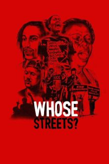 ver Whose Streets? (2017) online