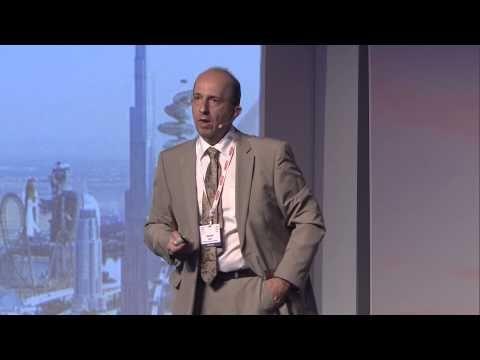 Daniel Silke's Keynote on Global Trends & Hospitality - YouTube