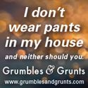 best of the worst, did I say worst? I mean best   grumbles and grunts