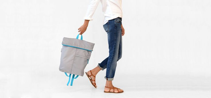 Stylish modern reusable bags. With shopping bags, produce bags, cross body bags, tote bags, backpacks, travel bags, purses and more, we've got you covered wit