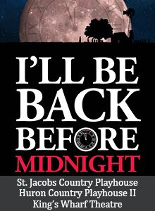 I'll Be Back Before Midnight