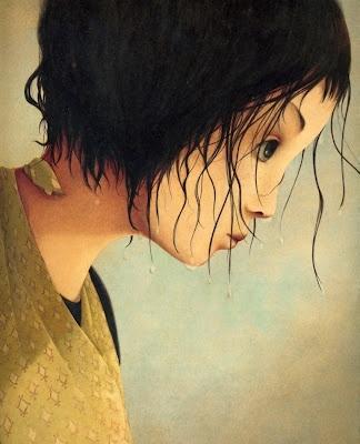 French illustrator Rebecca Dautremer