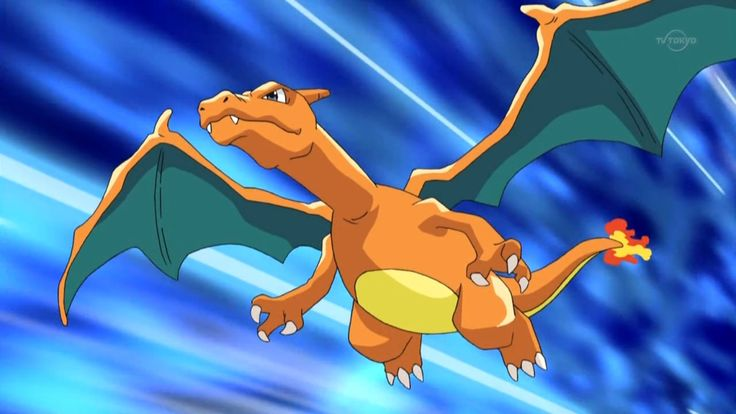 Add Charizard to your Pokemon Sun and Moon team when you visit Target