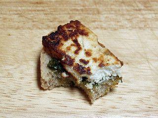 how to make halloumi cheese video