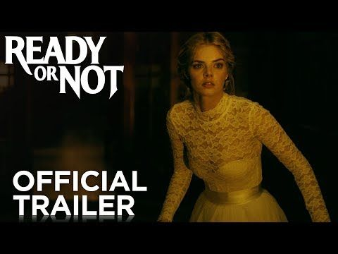 READY OR NOT | Red Band Trailer [HD] | FOX Searchlight – YouTube