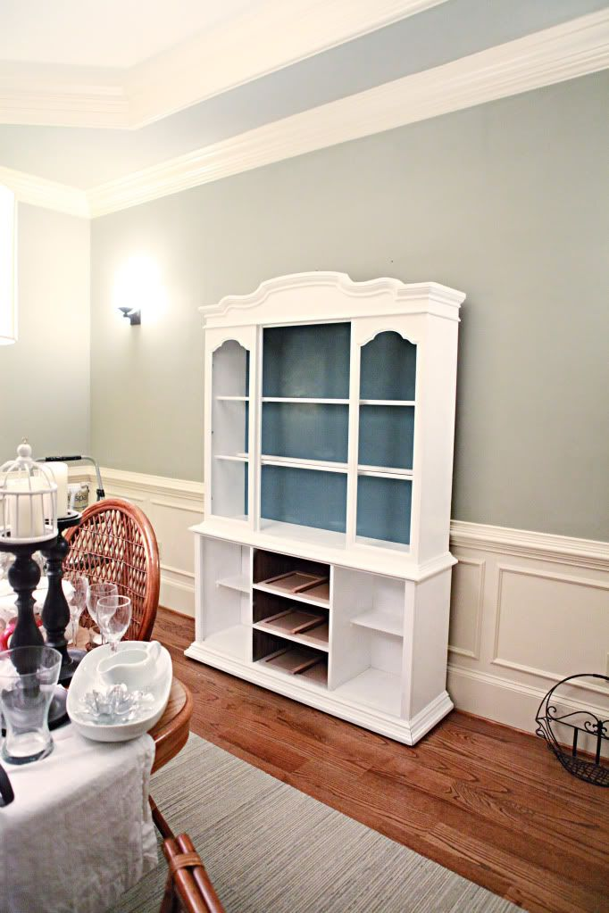 Furniture Color Ideas 110 best painted - china hutch and buffet images on pinterest