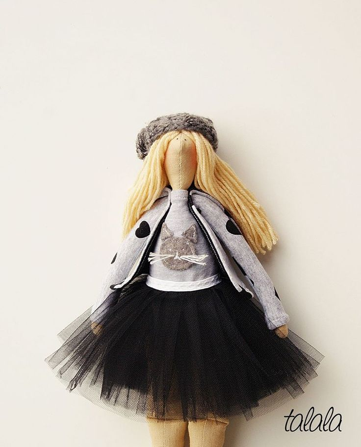 Talala lalki  Talala dolls