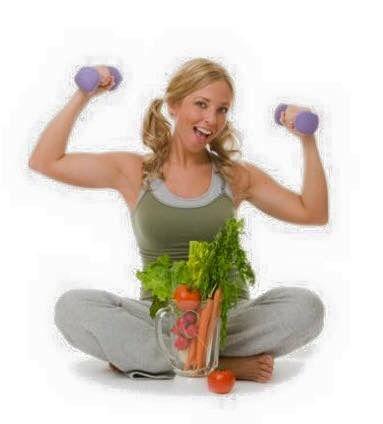 NUTRIZIONE & MOVIMENTO, pilastri di un corretto stile di Vita  #EnjoyForever