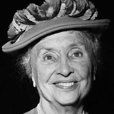 Famous Helen Keller Quotes