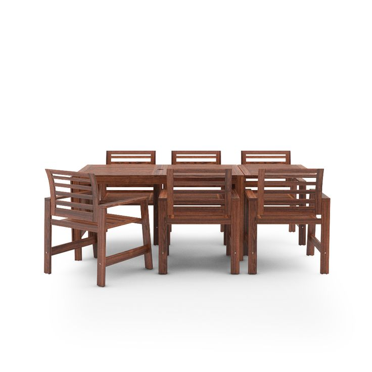 free 3d models ikea applaro outdoor furniture series special bonus patio gazebo included