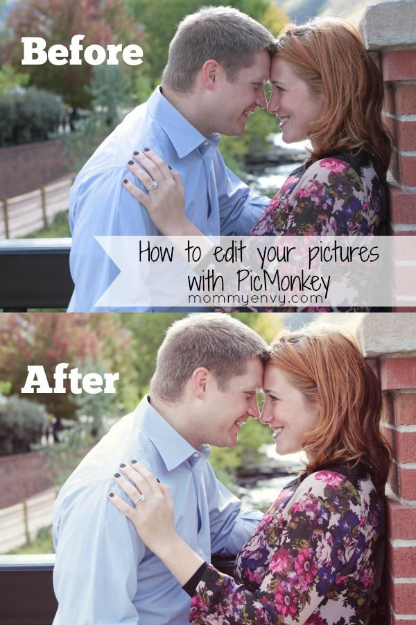 PicMonkey Tutorial: How to edit your pictures with PicMonkey