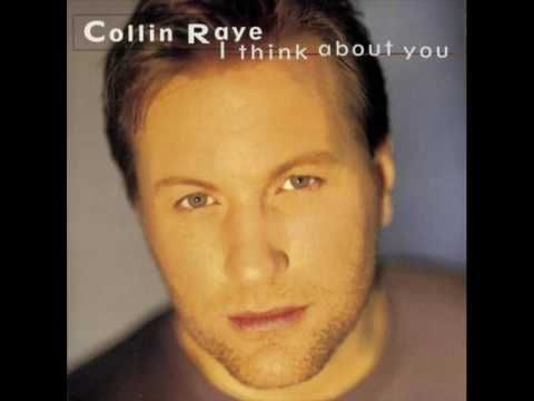 Little Red Rodeo~Collin Raye  Absolutely my 100% favorite song of his!