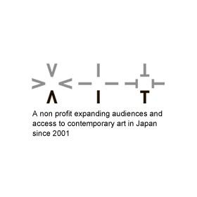 AITのロゴ:アルファベットからの広がり   ロゴストック