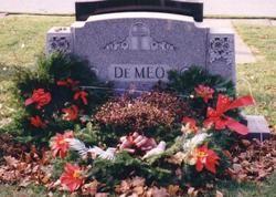 Roy Albert DeMeo