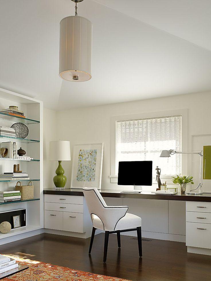 best 25 large desk ideas on pinterest large desks. Black Bedroom Furniture Sets. Home Design Ideas