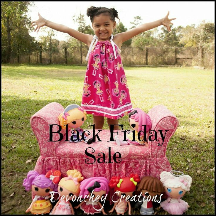 This adorable Playmate Sundress is a new item coming to our shop and will be featured in our first ever BLACK FRIDAY SALE,  Join our VIP mailing list to find out more!  www.eepurl.com/cd_SqP