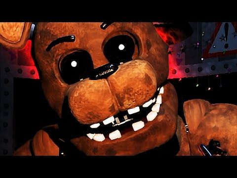 READY FOR FREDDY? | Five Nights at Freddy's 2 - Part 4 - YouTube
