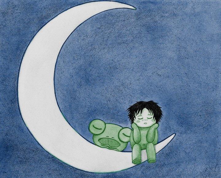 (+99) Dibujos del chico Rana - Taringa!