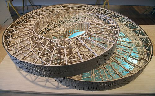 Structural Systems Exhibition