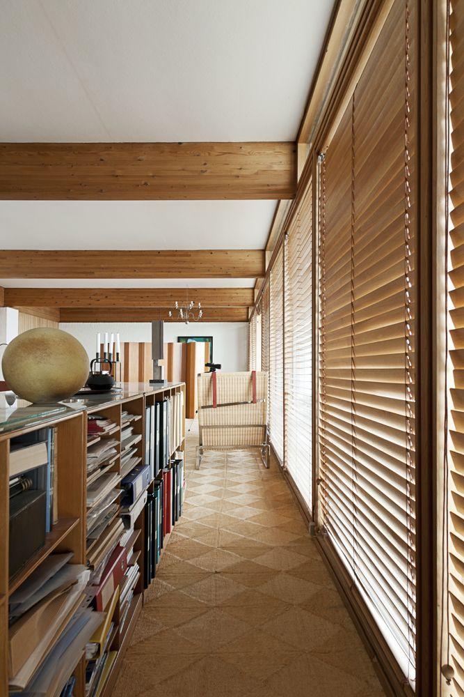The Hallway Hanne Kjærholms House Photography By Stamers Kontor