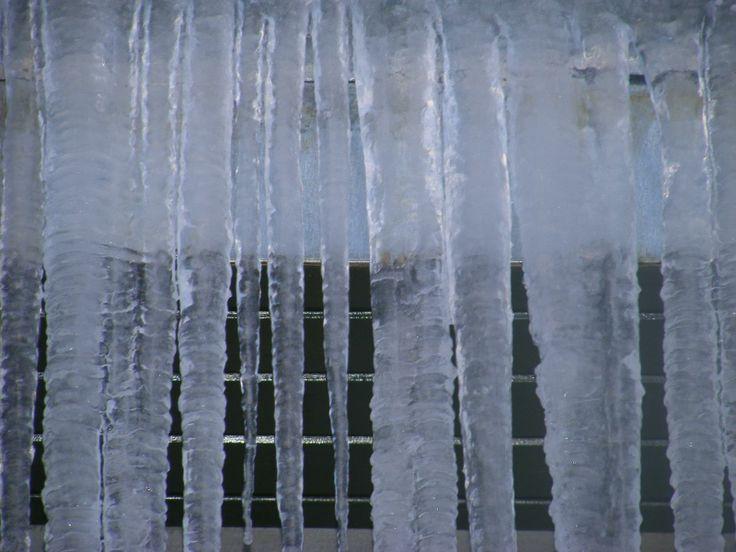 zimní žalář