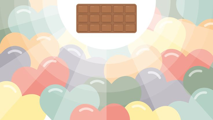 Chocolate and Valentine's Day